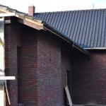 Individualaus namo statyba Kėdainiuose
